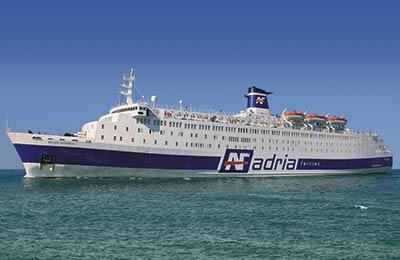 ADRA - 2