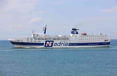 ADRA - 3
