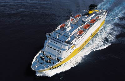 Грузовые Ferries | Transcamion