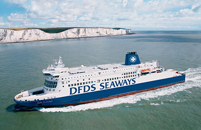 DFDS - 1