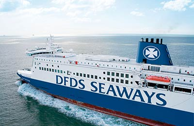 DFDS - 3
