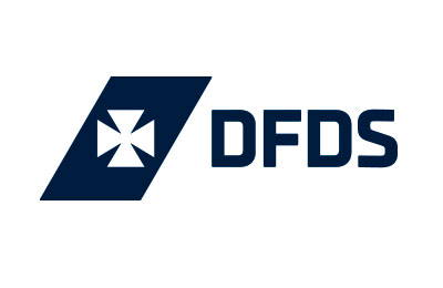 DFDS - Logo