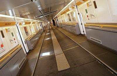 tunnel england preis