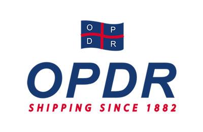 OPDR - Logo