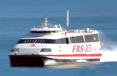 FRSX - 2