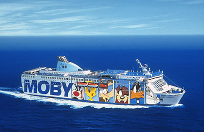 MOBY - 1