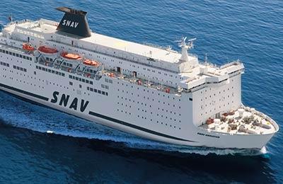 SNAV - 5