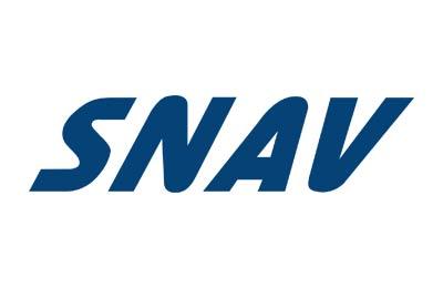 SNAV - Logo